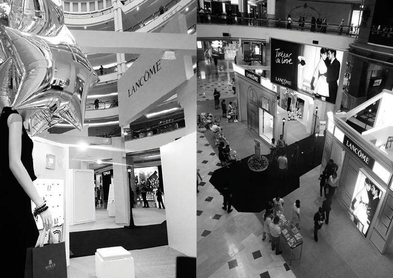 Best Dating Spots In Kuala Lumpur